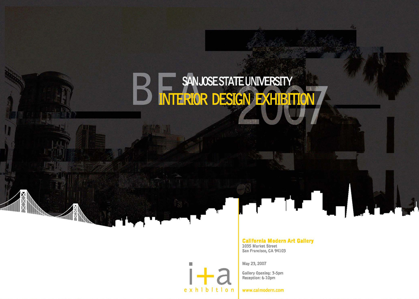 i+a exhibition